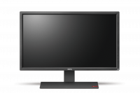 DEMO: Zowie BenQ RL2755T - 27'' Console Gaming Monitor (scratch)
